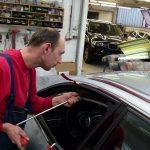 Smart Repair und Hagelschadenbeseitigung